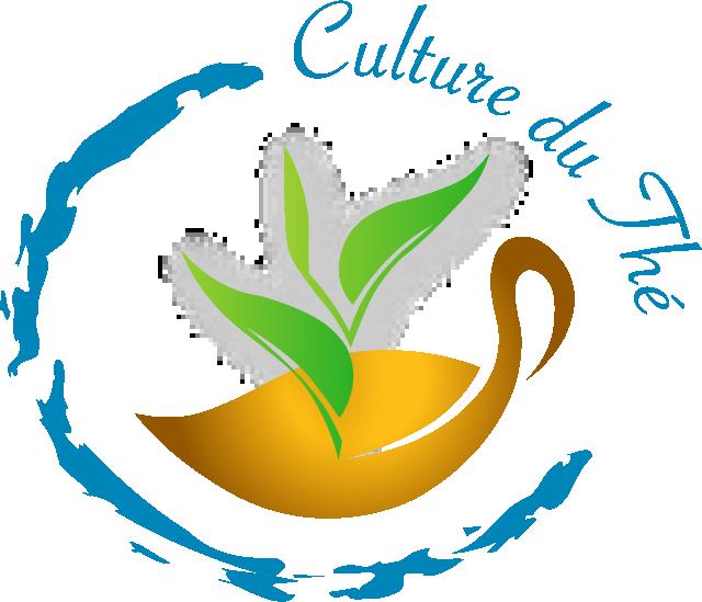 Logo Culture du thé