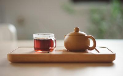 Les vertus du thé vert : les bienfaits pour la santé