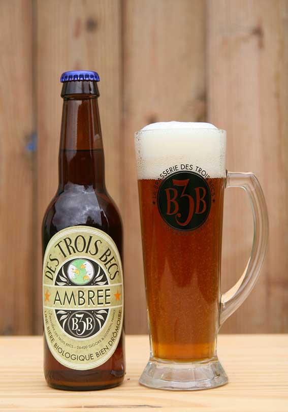 La Bière des 3 Becs (B3B)